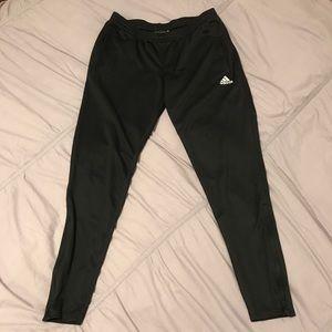✨ Adidas Athletic Soccer Pants